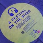 Southbank audio tour