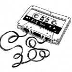 mixtape,cartoon,cartoon,drawing,cassette,drawing,for,you-17ffe37d5fdc17ff280823b265287068_h
